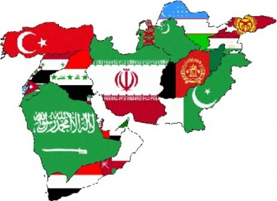 Islamic Countries
