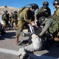 Israeli Army Violence