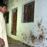 Jacobabad Suicide Attack