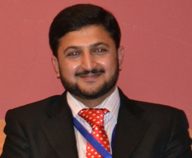 Jahanzeb Manhas
