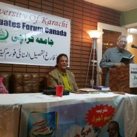 KUGF Canada, Istaqbalia and Mushaira