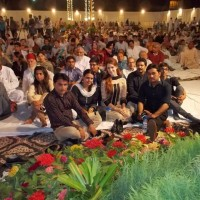 Karachi Residents 24th International Poetry