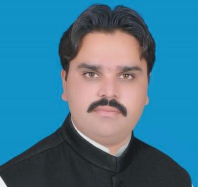 Kashif Chaudhry Niaz