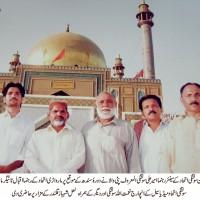 Lal Shabaz Hazri