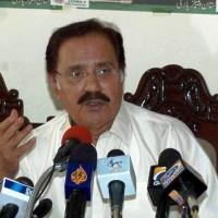 Makhdoom Amin Fahim