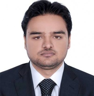 Malik Jamshaid Azam