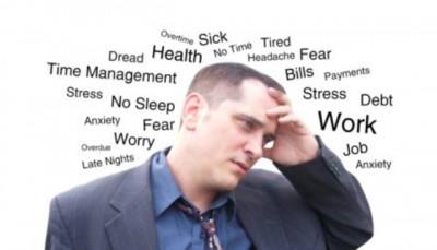 Mental Stress
