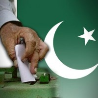 Municipal Elections in Pakistan
