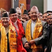 Nepalese Prime Minister