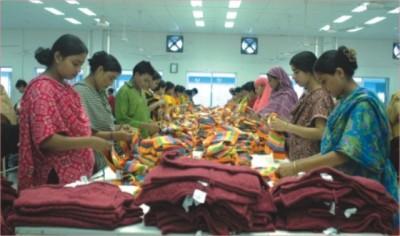 Pakistan Garments Manufacturers