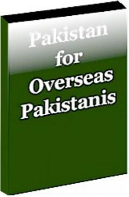 Pakistan for  Overseas Pakistanis