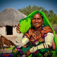 Pakistani Rural Women