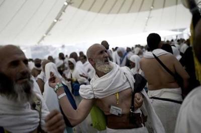 Pakistanis Pilgrims