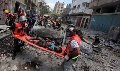 Palestinians Massacres