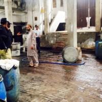 Punjab Food Authority, Raid