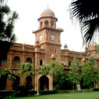 Punjab University College