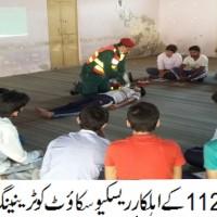 Rescue1122 News