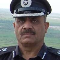 SSP Ch Munir Hussain