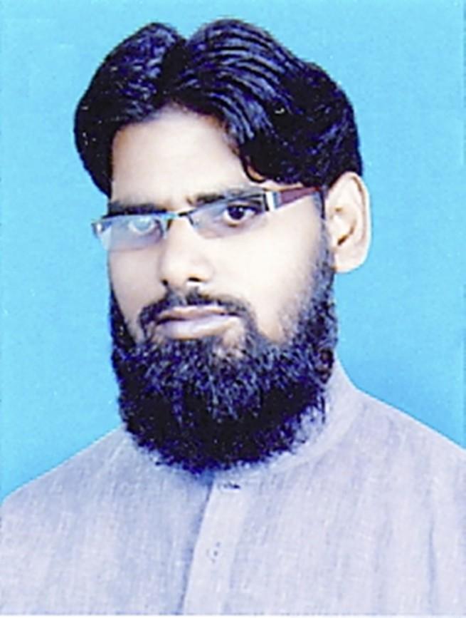 Sabir Raza Rahbar