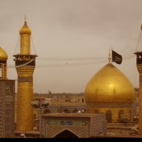 Shrines in Karbala