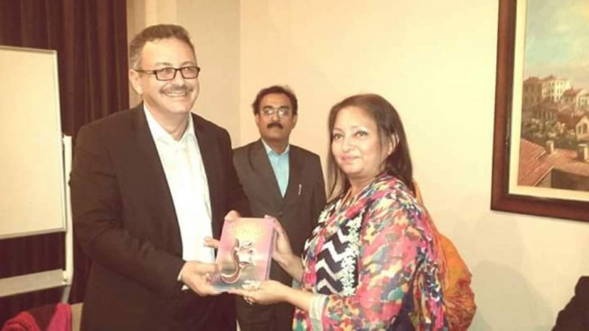 Suman Shah Books Presented