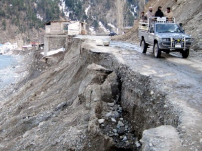 Swat Roads