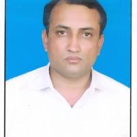Talib hussain. General Secretary Punjab