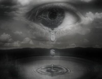 Tears Fall