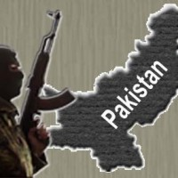 Terrorism in Pakistan
