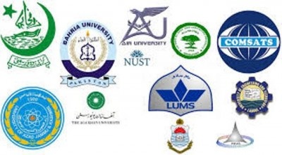 Universities in Pakistan