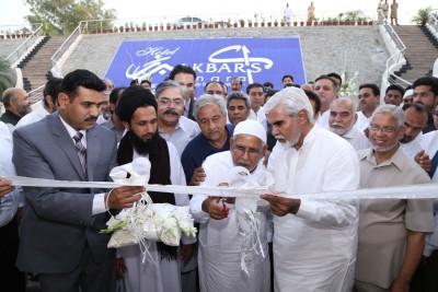 Wazirabad Kinara Opening