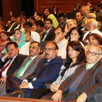 World Urdu symposium in Istanbul (33)