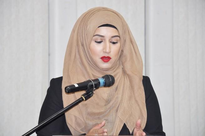 Cllr Mariam khan