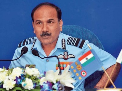 Air Chief Marshall
