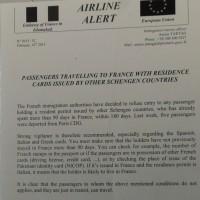 Airline Alert