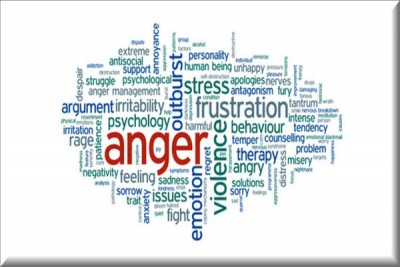 Anger Treatment and Prevention