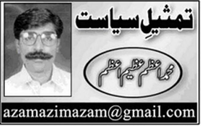 Azam-Azim-Azam