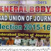 Badin Press Club