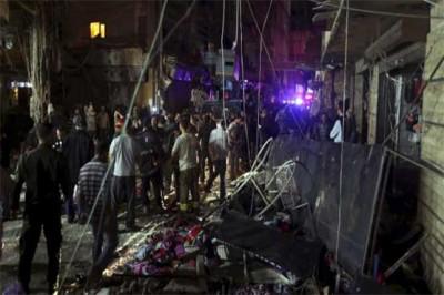 Beirut Suicide Bombings