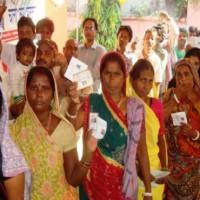 Bihar Polling