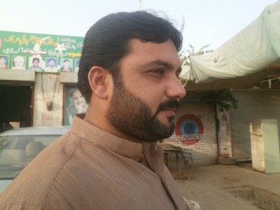 Chaudhry Saqib
