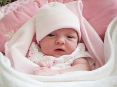 Daughter's Birth