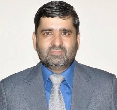 Dr Abdul Rehman