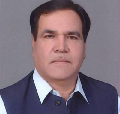 Dr Yaseen Balouch