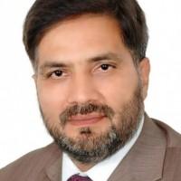 Engineer Iftikhar Chaudhry