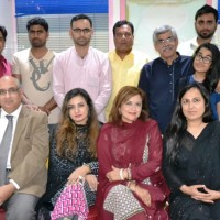 Farzana Naina - Musafirah International