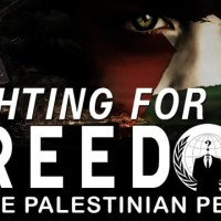 Freedom Palestinian People