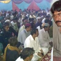Gul Hassan Rajput