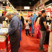 Gyaruan Expo Center Karachi International Book Fair