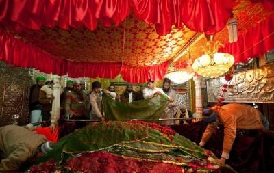 Hazrat Nizamuddin Aulia